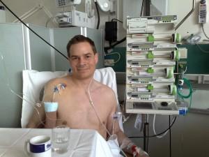 Påskecocktail - Ullevål Sykehus